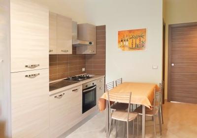 Casa Vacanze Appartamento Appartamento Cristoforo Colombo